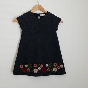 ZARA girls dress size 7